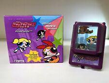 Powerpuff Girls Movie FilmCardz Artbox - Sealed Trading Card Box w/ Free Viewer