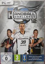"DVD-Rom ""IHF Handball Challenge 12"""