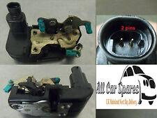 Jeep Cherokee / Grand Cherokee - Passenger Side Rear Central Locking Motor
