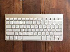 Apple Magic Keyboard Wireless Bluetooth A1314 - MC184LL/B