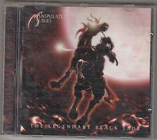 MANIPULATED SLAVES - the legendary black jade CD