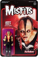 """MISFITS - Jerry Only Collectable Action Figure Toy ReAction 3.75"""""""