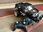 Ford F-150, Harley-Davidson Motorcycles, 27mHz, 140003A, Remote Control Car