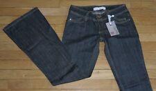 Jeans pour Femme W 28 - L 34 Taille Fr 38 Neuf  (Réf # X134)
