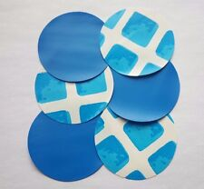 6x Above Ground Swimming Pool Repair Patches, Intex/Bestway/Easy Set