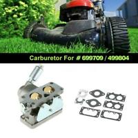 Manual Choke Carb Carburetor for V-Twin 791230 699709 442577