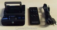 Genuine Sony Ericsson MRC-60  Remote Control  Desktop Stand with MMC-70- NEW