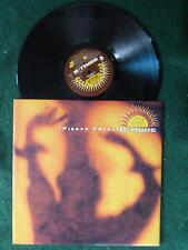 "B Tribe Fiesta Fatal! 5 Track 12"" Single Vinyl East West Recordings 1993"