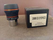 "Agena 1.25"" Starguider Dual Ed Eyepiece - 25mm - 60°"