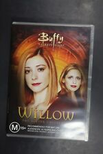 Buffy. The Slayer Collection:Willow. New In Shrink! R4 (Box D203)
