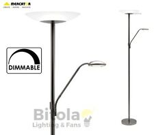 Mercator A42822 Emilia LED Dimmable Floor Lamp