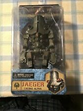 "NECA Pacific Rim Jaeger Cherno Alpha 7"" Robot Action Figure Collector Toy NIB"