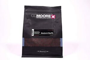 CC Moore - Bloodworm Bag Mix - 1kg - Free Delivery - *FFF*