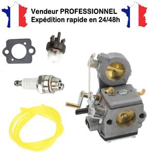 KIT Carburateur pour HUSQVARNA / PARTNER K750 - K760 NEUF
