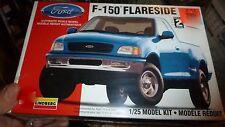 Lindberg Ford F-150 Flareside 4x4 Model Car Mountain KIT FS 1/25