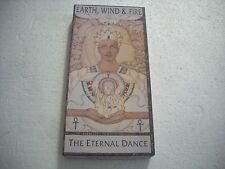 EARTH, WIND & FIRE / THE ETERNAL DANCE - BOX SET - Made in Usa