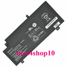 New Genuine VGP-BPS34 Battery For Sony Vaio 15 Touch Series BPL34 SVF15A1ACXS