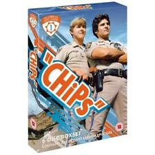 CHiPs Season 1 TV Series Box Set New 6xDVD Region 4