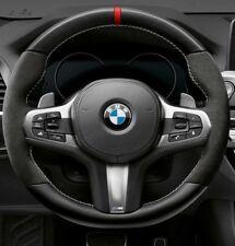 BMW OEM M Performance Sport Steering Wheel G01 X3 2018+ G02 X4 2019+ Brand New
