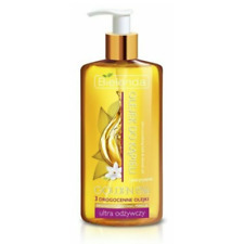 Bielenda Golden Oils Moisturizing  Bath and Shower Oil 250 ml