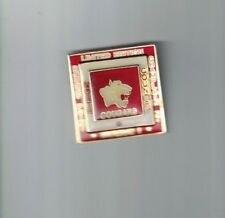 RARE 1987-88 Rouses Point New York Cougars Youth Hockey Pin Limited Edition