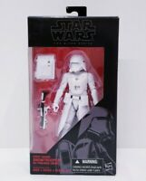 """Hasbro Star Wars The Black Series First Order Snow Trooper  6"""" Action Figure #12"""