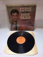 ELVIS PRESLEY - HAREM HOLIDAY (LP/33 TOURS) RCA VICTOR 461.022