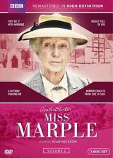 Agatha Christie's Miss Marple: Volume 2 [New DVD]