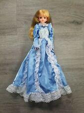 """Takara Licca Doll Takara Japan Japanese Barbie # K119 11"""""""