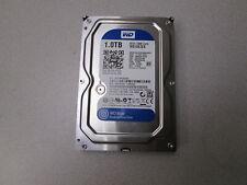 Western Digital Blue 1.0 TB SATA Hard Drive – WD10EZEX