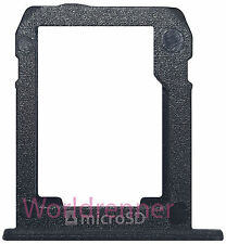 SD Bandeja N Soporte Tarjetas Memória Memory Card Tray Samsung Galaxy Tab S2 9.7