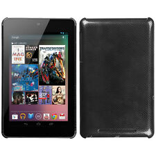 CF Snap-On Hard Back Protector Cover Case 2012 ASUS Google AT&T T-Mobile Nexus 7