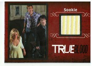 True Blood:  C12 Sookie Stackhouse  #099/299 Costume Card - Rittenhouse 2013