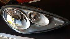 Phare Porsche Panamera 2009-2013, Litronic (xénon),avec feu de virage et ballast