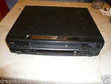 JVC HR-J325 VHS-Videorecorder, 3 Head, Turbo Search, 2 Jahre Garantie