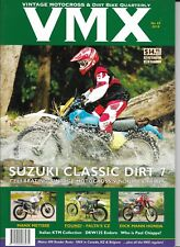VMX magazine - Issue Number 45 - 2010