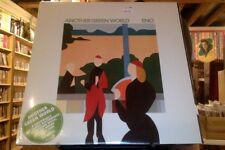 Brian Eno Another Green World LP sealed vinyl remastered reissue