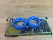 YAMAHA TY50M TY50 M FORK SEALS
