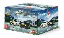 SIKU 6810 GT Challenge Car Racing Track With 2 Cars and Accessories