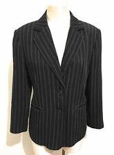 BYBLOS VINTAGE '80 Giacca Donna Viscosa Rayon Woman Jacket Blazer Sz.L - 46