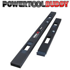 Trend H/JIG/A 2 Piece Professional Hinge Jig with Accessories BAY10