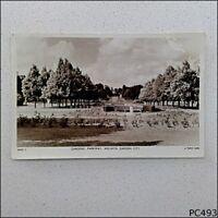 Gardens Parkway Welwyn Garden City 1953 Real Photo Postcard (P493)