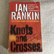 1995 Knots & Crosses - Ian Rankin(St.Martins Paperback USA)