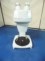Bausch And Lomb 2X Microscope ~ No Eyepieces ~ R938x