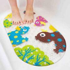 Children's Plastic Bath Mats