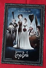 Photo du film Noces Funebres / Corpse Bride  de Tim Burton