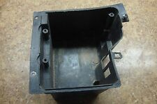 2014 Jonway Scooter 49CC 49 50 CC Battery Box Tray Compartment Holder Inner 14