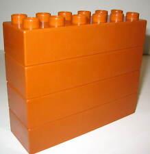 Lego Duplo Swinging Bridge Hammock House Forest Bricks Set  YOUR CHOICE of Color
