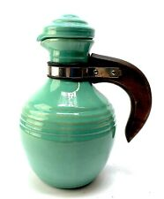 Pacific Pottery Carafe / Pitcher  438 California Gorgeous Green