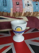 More details for tv-am vintage used collectable egg 🥚 cup bavaria germany bauscher weiden